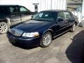 2004 Lincoln TOWN CAR E