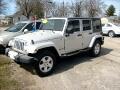 2011 Jeep WRANGLER U