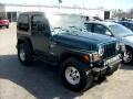 1998 Jeep WRANGLER S