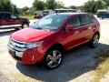 2011 Ford EDGE LIMIT