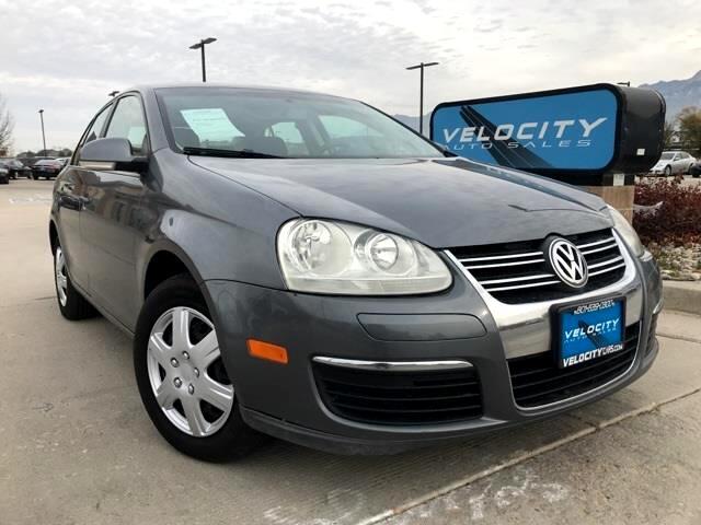 2005 Volkswagen Jetta Value