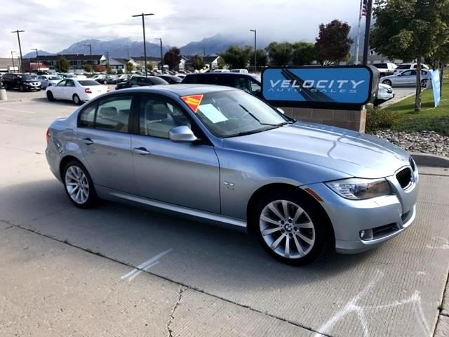 used 2011 bmw 3 series 328i xdrive for sale in draper. Black Bedroom Furniture Sets. Home Design Ideas