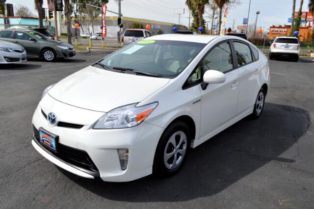 2014 Toyota Prius Five