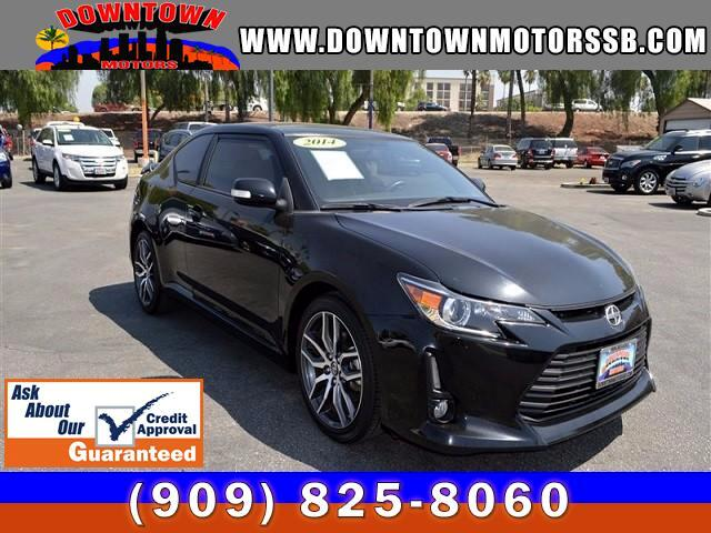 2014 Scion tC Sports Coupe 6-Spd MT