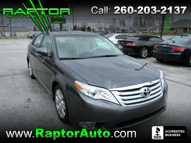 2012 Toyota Avalon Base