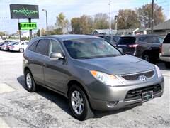 2008 Hyundai Veracruz