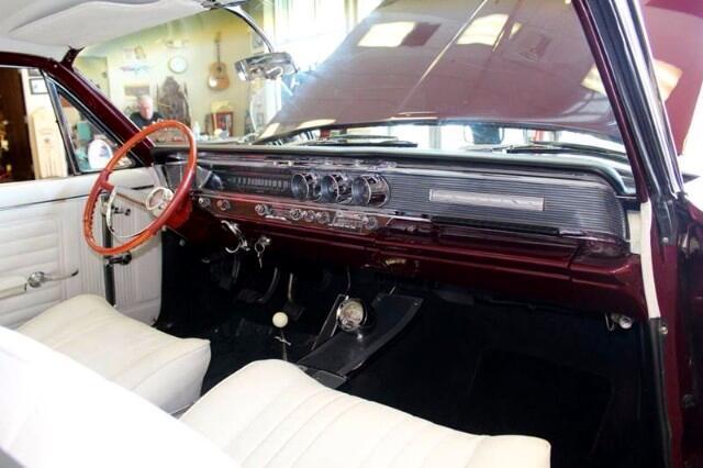 1964 Pontiac Catalina 2+2