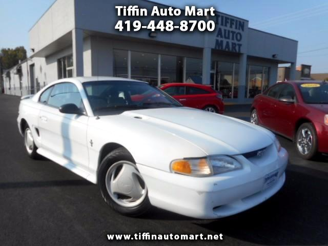 1995 Ford Mustang Coupe