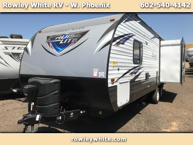 2019 Forest River Salem 241RLXL