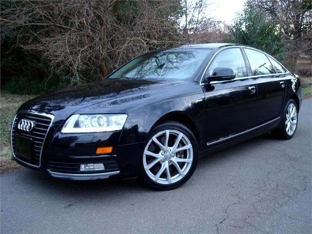 2010 Audi A6 3.0T Premium Plus quattro