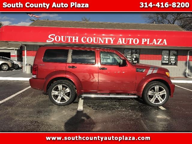 2011 Dodge Nitro Shock 4WD