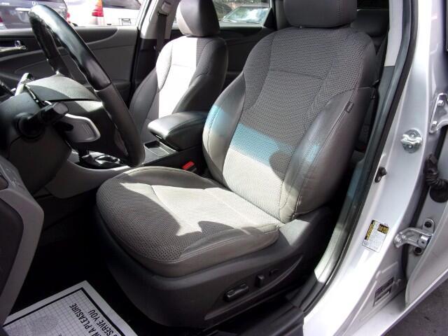 2011 Hyundai Sonata 4dr Sdn 2.4L Auto SE