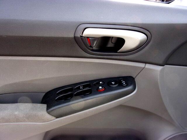 2008 Honda Civic LX Sedan AT