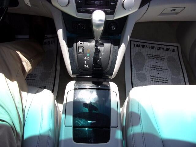 2009 Lexus RX 350 RX350