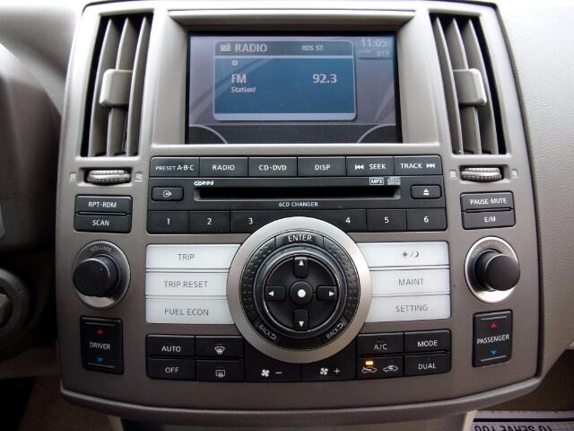 2007 Infiniti FX FX35 AWD