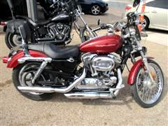 2006 Harley-Davidson XL 1200C