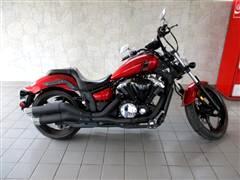2013 Yamaha XVS1300CU