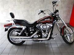 2007 Harley-Davidson FXDWG