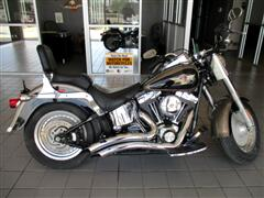 2005 Harley-Davidson FLSTFI
