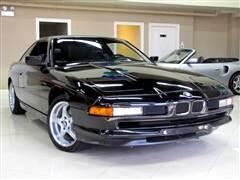 1991 BMW 8-Series
