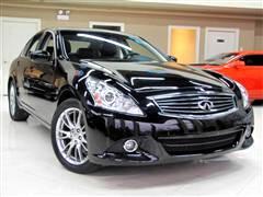 2011 Infiniti G Sedan