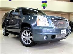 2008 GMC Yukon Denali
