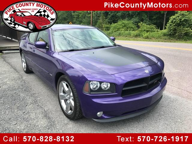 2007 Dodge Charger R/T DAYTONA