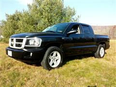 2010 Dodge Dakota