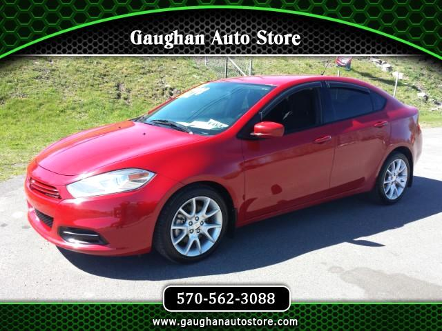 2013 Dodge Dart SXT (Remote Start)