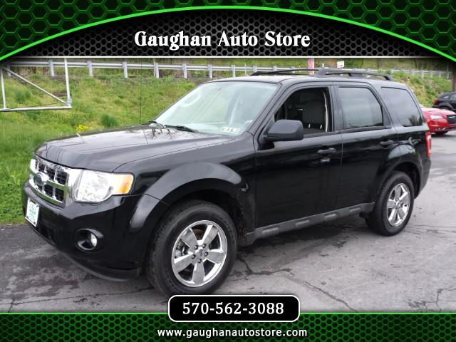 2009 Ford Escape XLT V6 (Moon Roof)