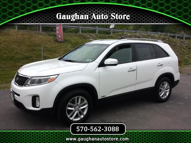 2014 Kia Sorento LX AWD ( REVERSE CAMERA - HEATED SEATS )