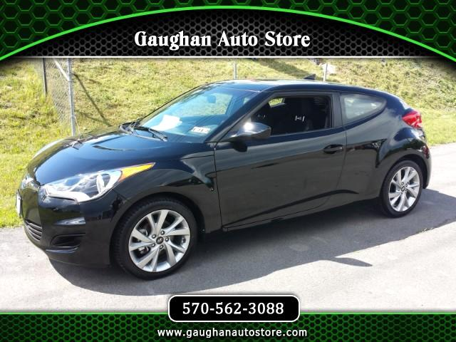 2016 Hyundai Veloster 6 AT