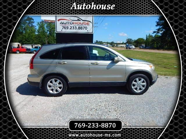 2008 Honda CR-V EX-L 2WD AT