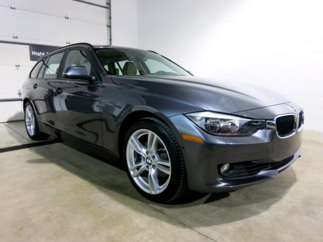 2014 BMW 3-Series Sport Wagon 328xi