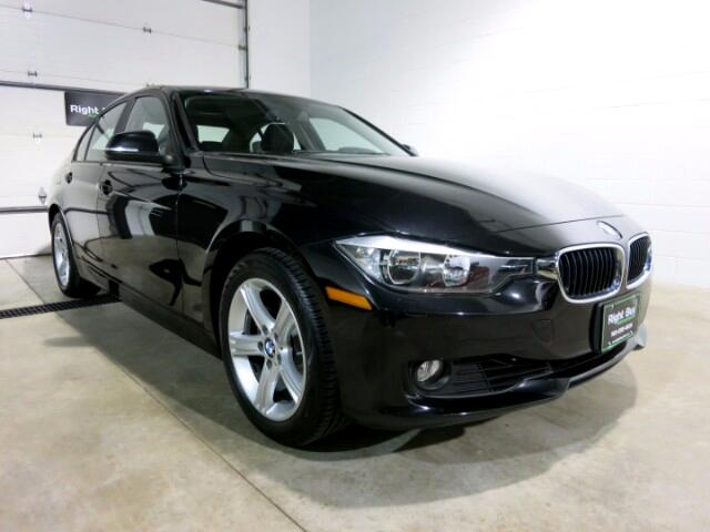 2014 BMW 3-Series 328i xDrive Sedan