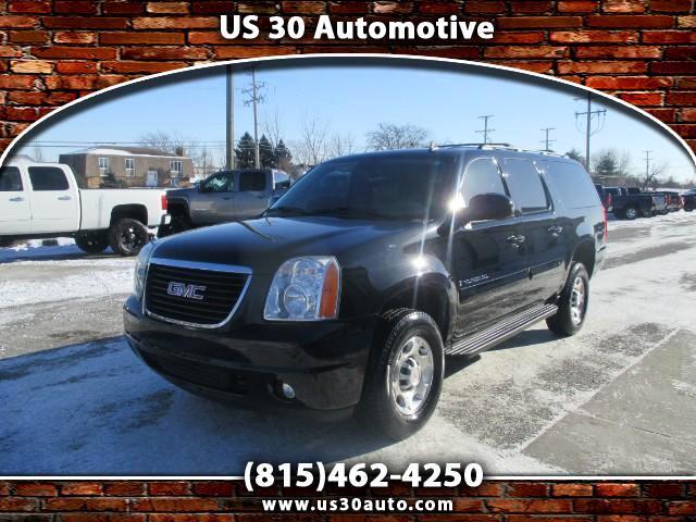 2009 GMC Yukon XL SLT-1 3/4 Ton 4WD