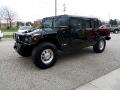 2001 AM General Hummer Hard Top 4-Door