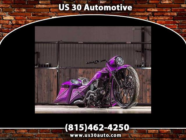 2009 Harley-Davidson FLHPI