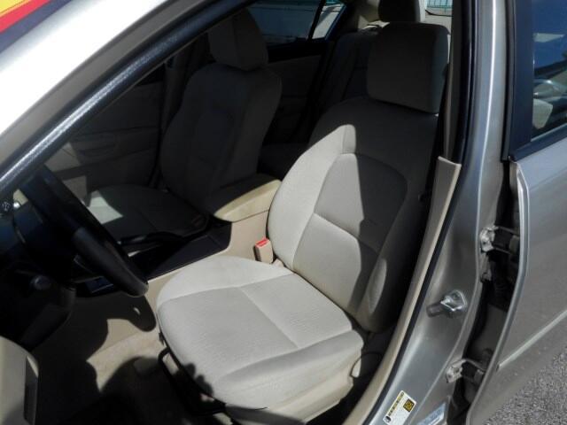 2007 Mazda MAZDA3 i Sport 4-Door