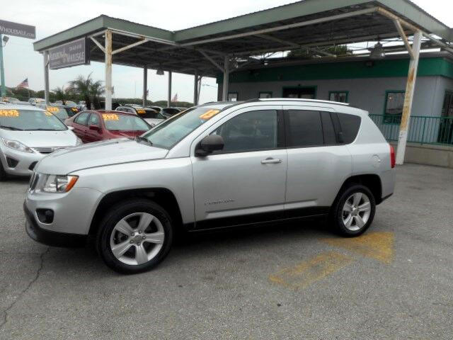 2013 Jeep Compass Sport FWD