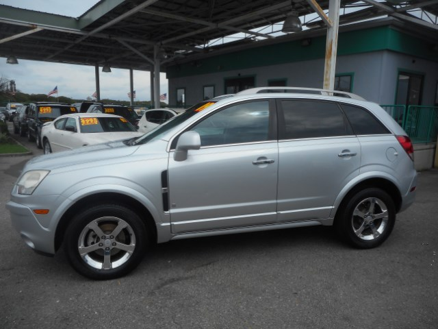 used 2009 saturn vue fwd v6 xr for sale in kenner la 70062. Black Bedroom Furniture Sets. Home Design Ideas