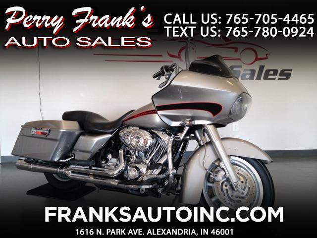 2007 Harley-Davidson FLTRI