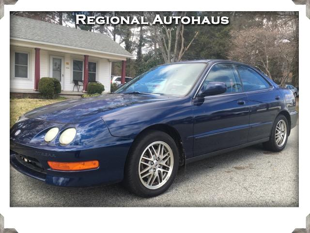 1999 Acura Integra GS Sedan