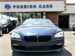 2012 BMW 6-Series