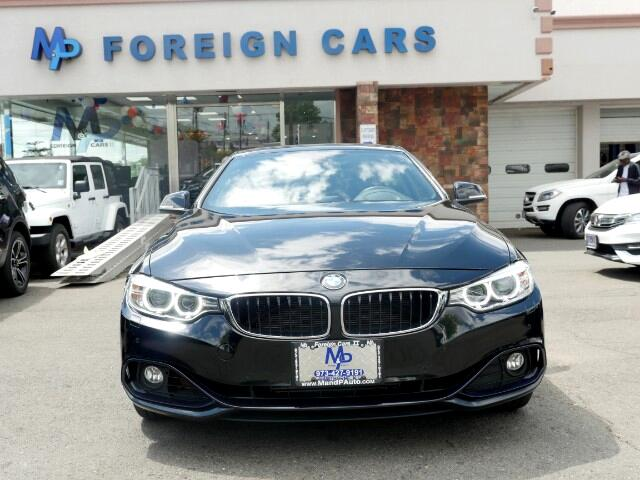 2014 BMW 4-Series 428i xDrive