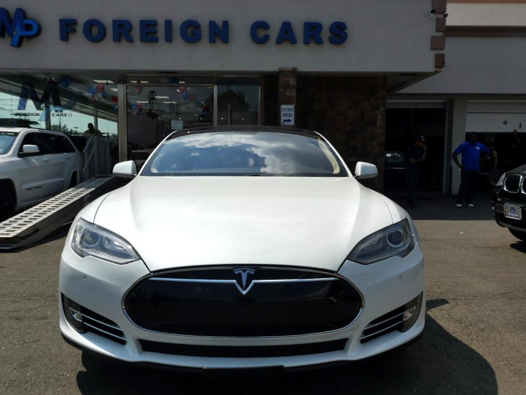 2014 Tesla Model S Base