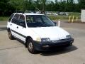 1991 Honda Civic Wagon
