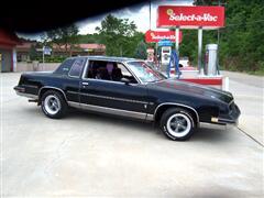 1986 Oldsmobile Cutlass Salon