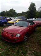 1997 Toyota Celica