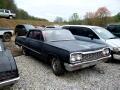 1964 Chevrolet 2 Door